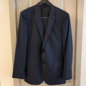 Jcrew Ludlow suit (jacket and pants)